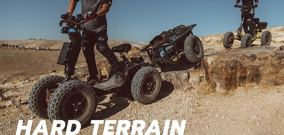 hard-terrain